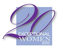 20 Exceptional Women